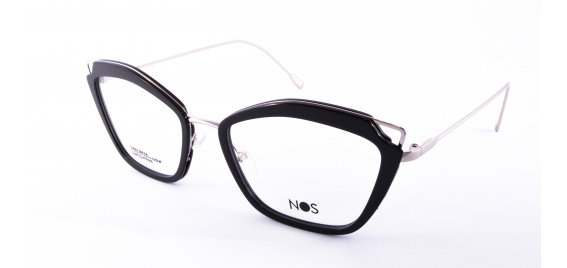 (NOS) Near Our Soul S522 Nero
